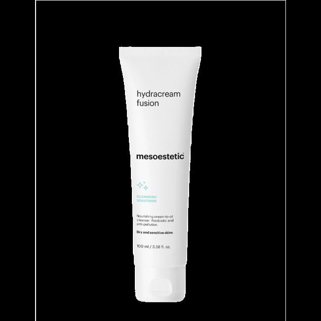 Hydracream Fusion (Crema-aceite limpiadora para pieles secas y sensibles)