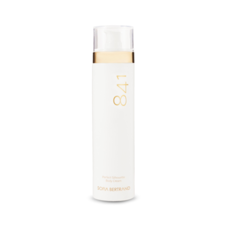 841 Perfect Silhouette Body Milk (Leche corporal hidratante para piel seca)