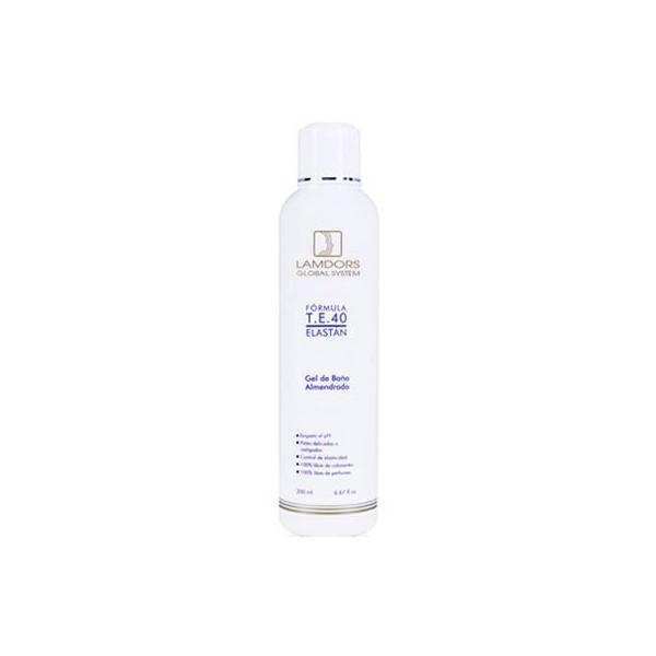 T.E 40 Elastán (Gel de baño de almendras para pieles delicadas) - 0dc8c-gel-de-bano-almendrado-te40-elastan-200ml.jpg