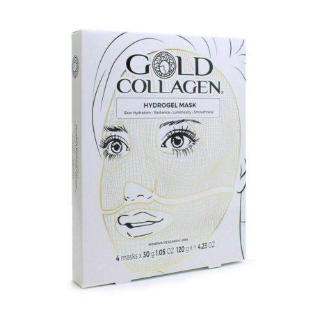 HYDROGEL MASK (Mascarilla facial anti edad con colágeno)