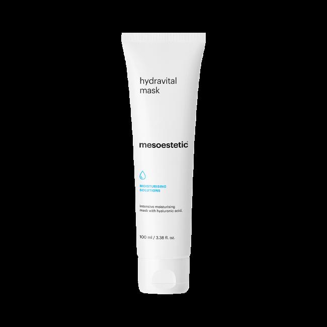Hidralvital Mask (Mascarilla hidratante intensiva para pieles secas)