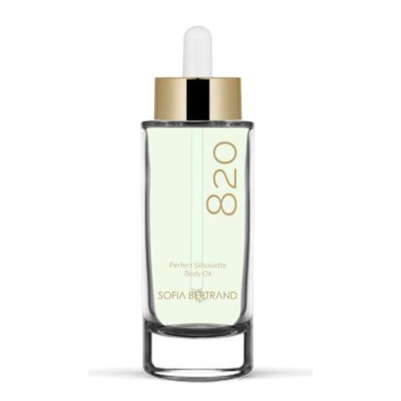 820 Perfect Silhouette Body Oil (Aceite nutritivo corporal)