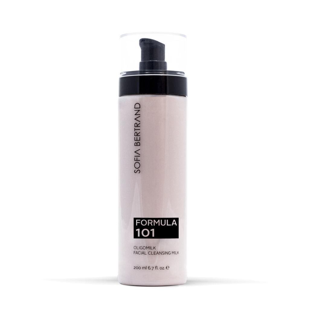 101 OLIGOMILK (Leche limpiadora desmaquillante)