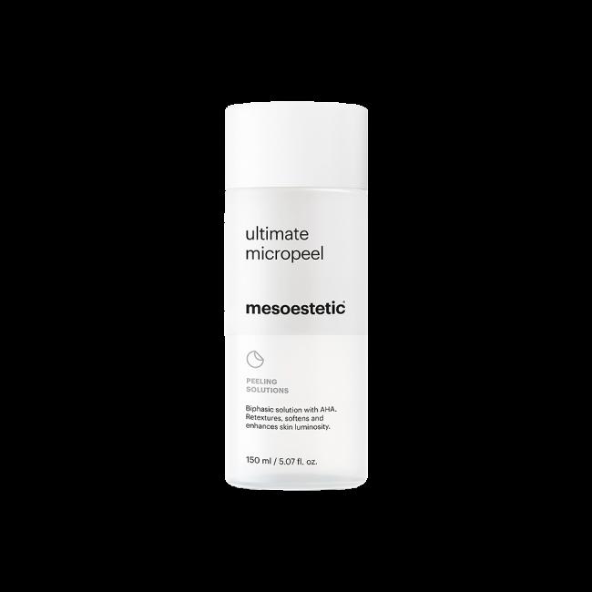Ultimate Micropeel  (Exfoliante iluminador para todo tipo de pieles)