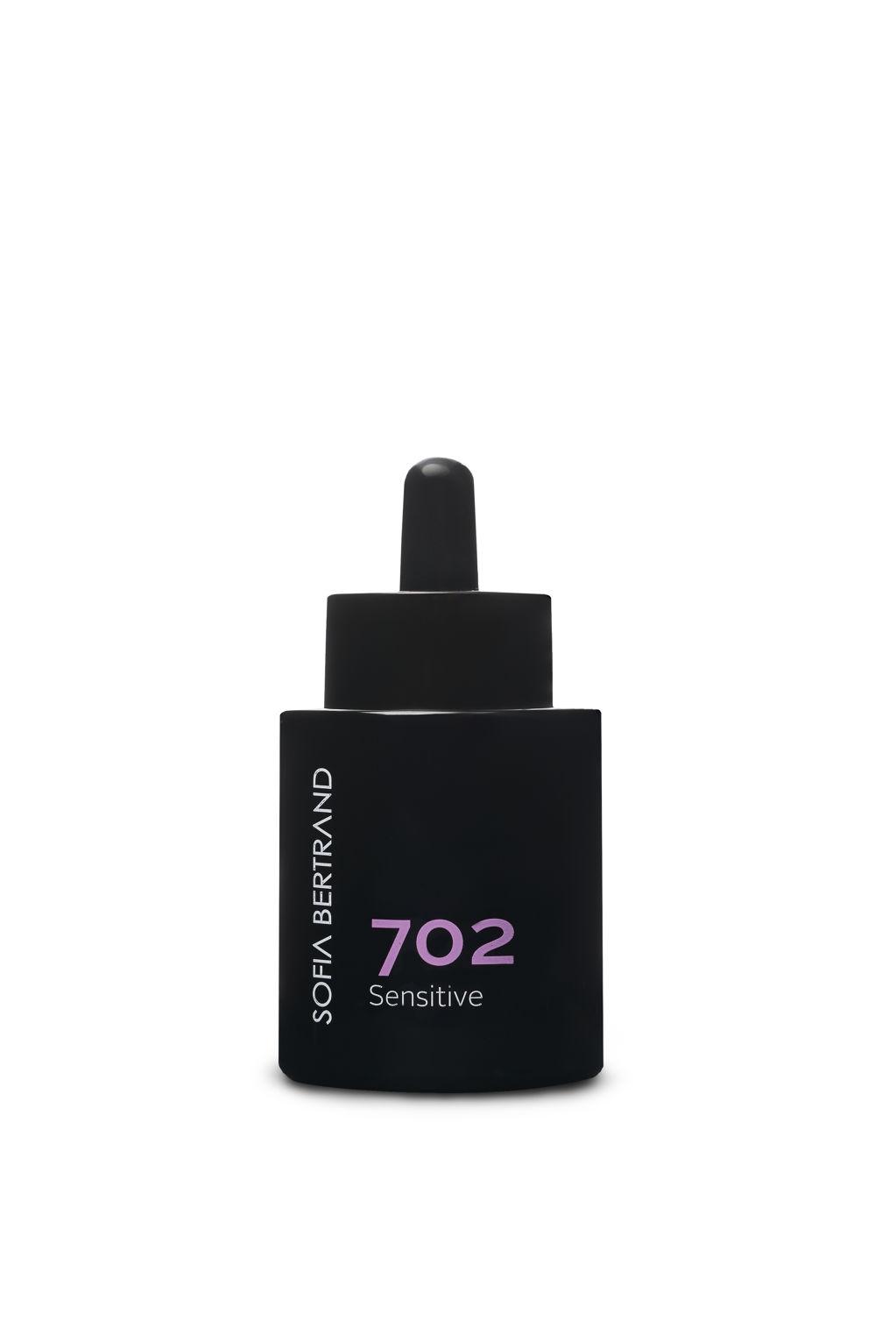 702 Sensitive (Sérum antiedad para rosácea y pieles sensibles)