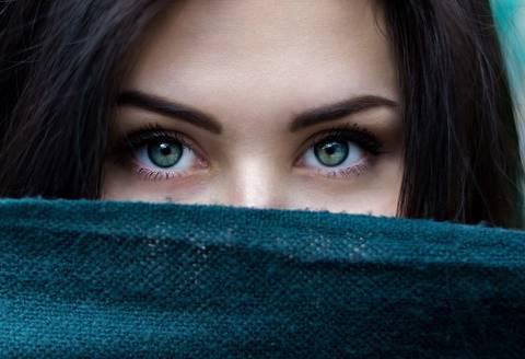 Tratamiento de la mirada