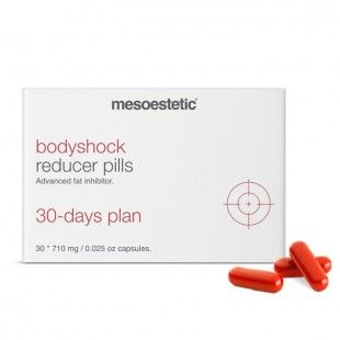 Body Shock reducer pills